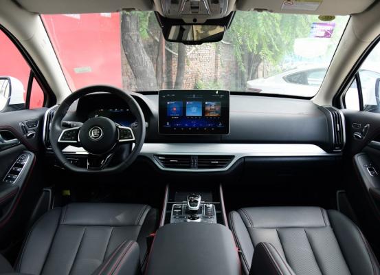 自主品牌新能源汽车推荐这两款,高续航+高性价比