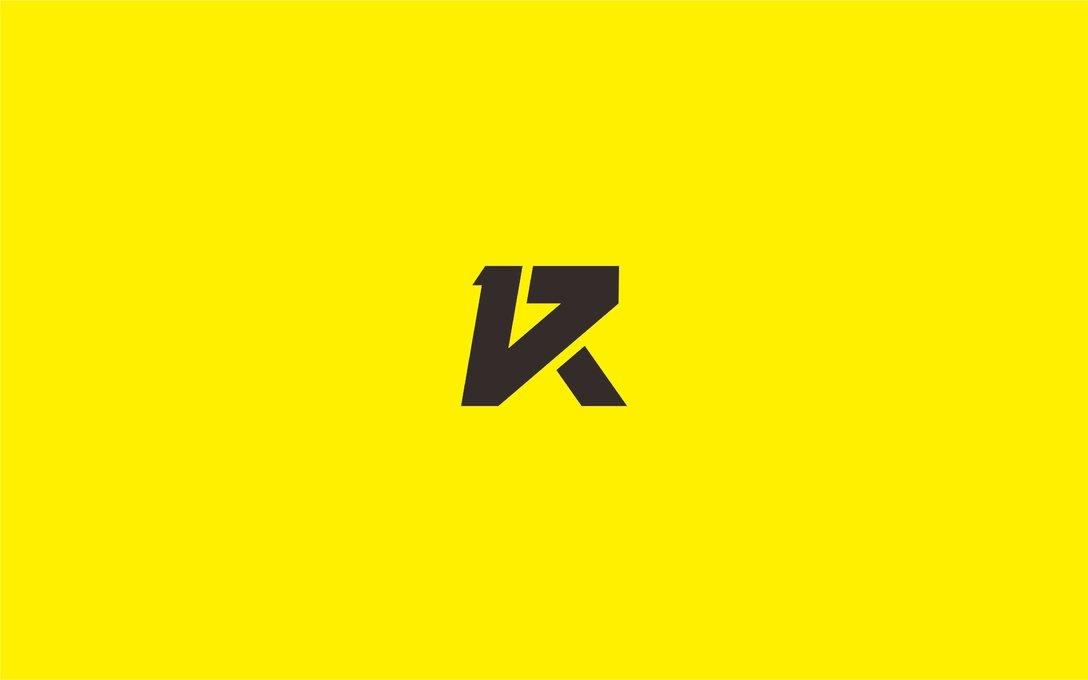 锐磅羽毛球拍品牌logo设计和vi设计 -lony
