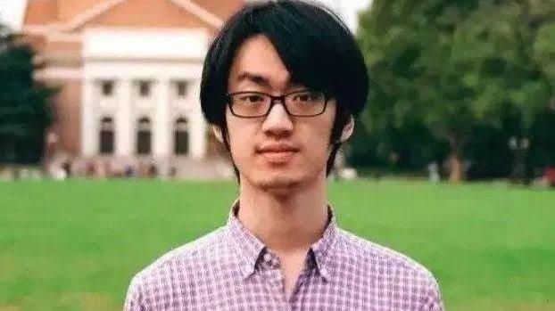 中国人的骄傲!16岁被清华录取,曾是重度网瘾少年,如今享誉世界