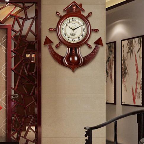 """到香港才发现,有钱人客厅不放鱼缸了,添置""""几样"""",高级实用"""