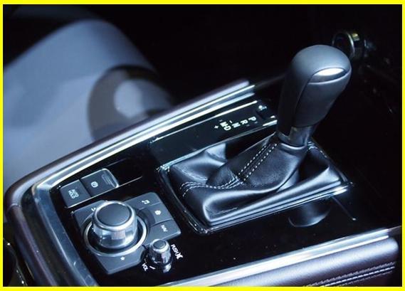 如果廉价能占领市场,夏利早就超过奔驰,这就是马自达CX8的信仰