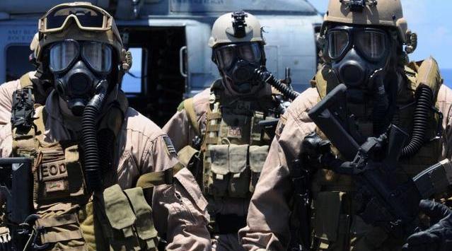 一场中东战争随时打响,美国却将黑手伸向东方,目标地点十分特殊