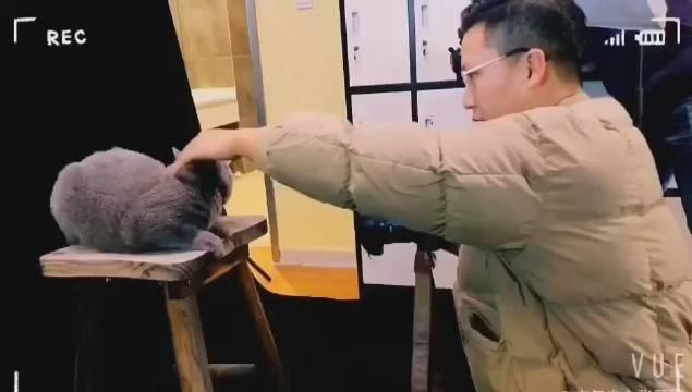 云南2台都市条形码栏目  PET首席摄影师的采访,敬请关注