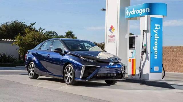 葛大爷20年前预言成真,青年汽车水解制氢车是否是一场骗局?
