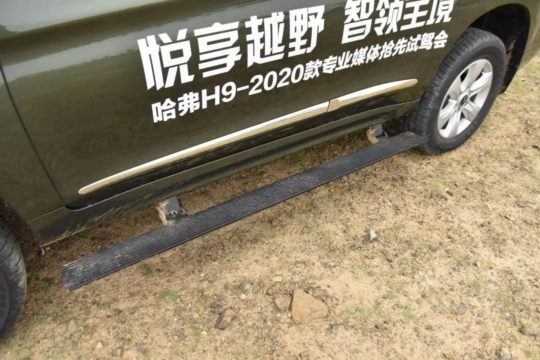 要做中国的Jeep,想要说服老婆买H9,只需要三步