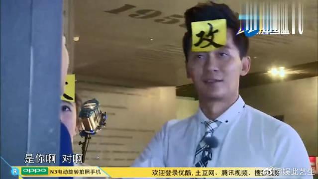 """林俊杰唱最苦情歌,王宝强郑恺感同身受,瞬间""""哭""""了!"""