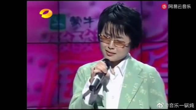 超级女声广州唱区,周笔畅翻唱张惠妹的《解脱》,这唱功太棒了