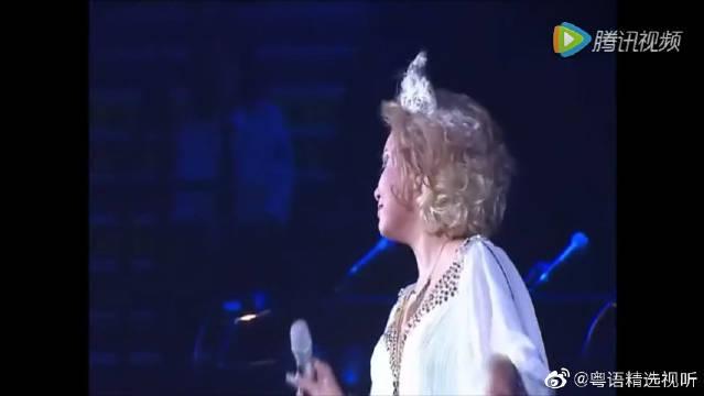 66岁谭咏麟和杜丽莎翻唱这首经典歌,这合唱太赞了