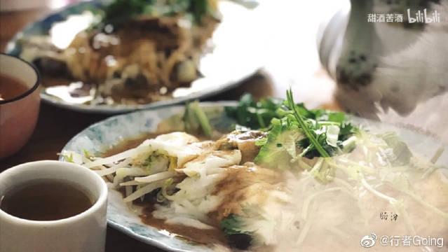 潮州 关于潮州古城、牌坊街、下水门,美食