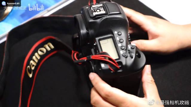 顶级全画幅单反相机机皇,看看佳能EOS 1Dmark2有哪些优点吧!