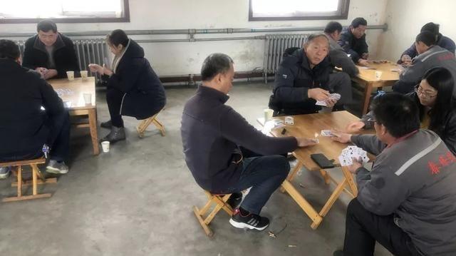 焦桥镇:迎春运动会就是这么接地气!