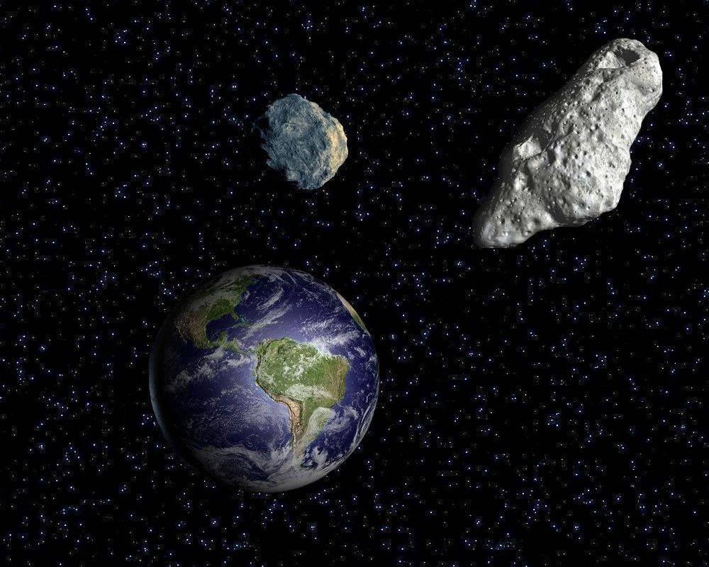"""为什么融化的小行星可以""""重置""""它的原子钟?"""
