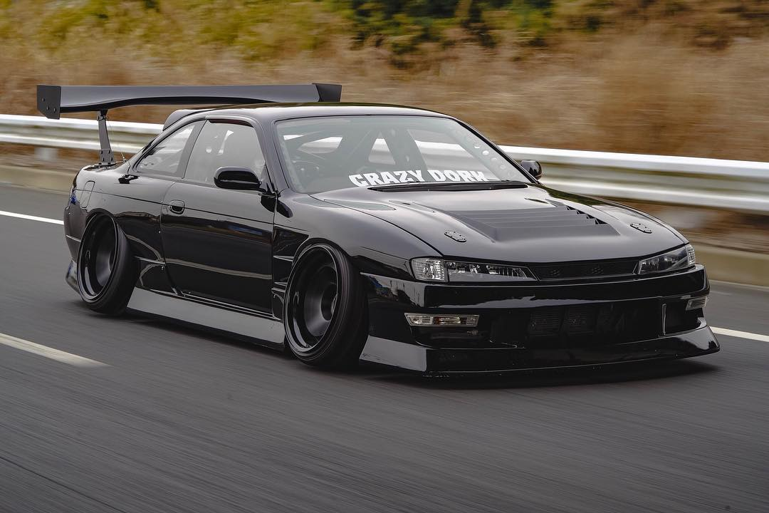 S14 Owner:Ins eizan.14