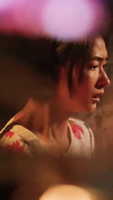 再次被万茜的演技给惊到了,万茜这段感染力的哭戏