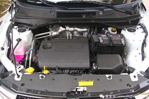 奇瑞凯翼X3,高颜值,高配置,5.89-8.69万,上班族都能买的车!
