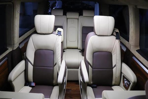 德系进口,大众T6高端商务车,高性价比入门款MPV!