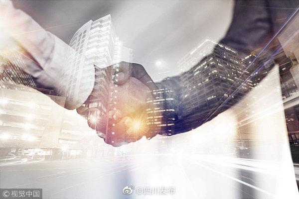 成都市东部新城民间投资推介会举行 签约14个项目