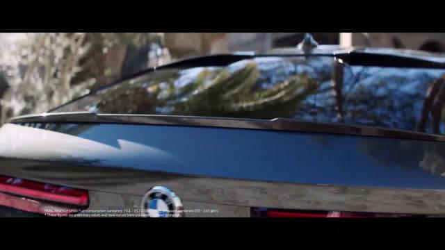 全新一代宝马X6正式亮相
