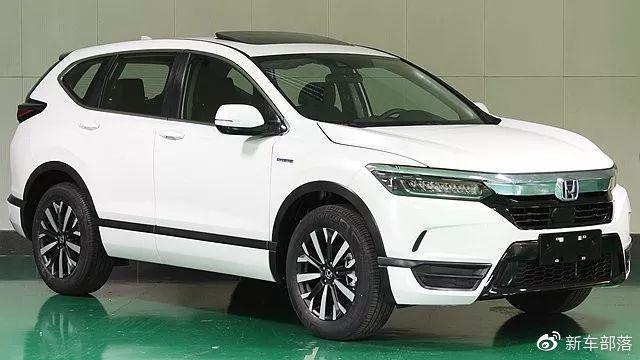 省油SUV来了,广本、领克全新SUV混动版曝光,油耗最低才1.3L