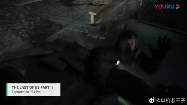 视频展示的内容包括艾莉和队友蒂娜在怀俄明州幸存者所在的杰克逊市周