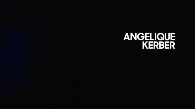 是科贝尔@Angelique_Kerber 圆梦大满贯的地方。回到