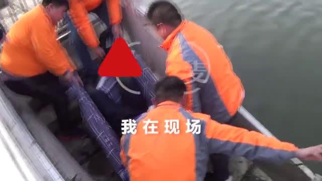 郑州22岁新婚小伙深夜离家轻生跳河,救援队次日找到其遗体