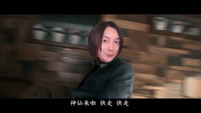 王牌保镖迈克尔·张冰心  :王者荣耀短视频