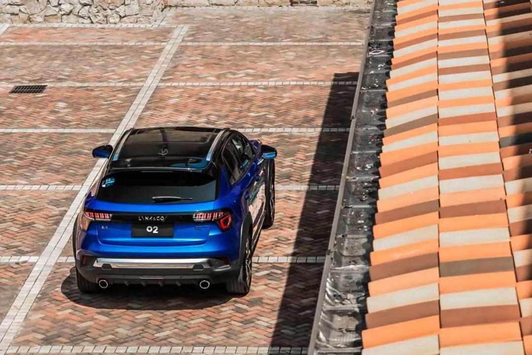 紧凑型SUV之争!这三款车哪款最适合你?