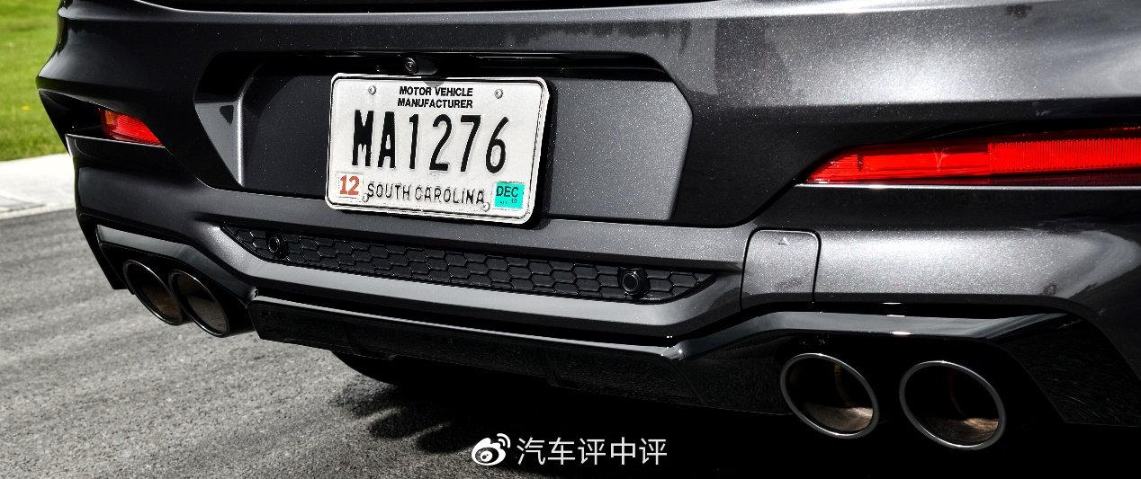 M家族又添新成员,宝马X3 M/X4 M上市,83.99万元起售