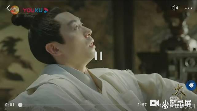 大明风华:朱瞻基欲在灵前刺杀赵王汉王,杨士奇,于谦意见不合。