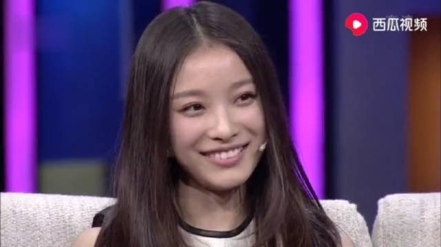 综艺:李静问魏晨对倪妮的印象,魏晨开口后,倪妮这颜表情亮了!