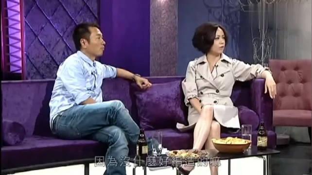 邓萃雯商天娥采访cut:凡是女人多的剧就传不和