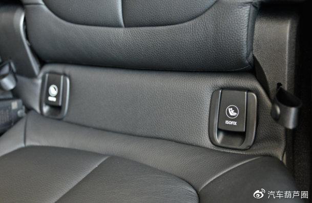 原厂配隐藏式儿童安全座椅!这款SUV指导价不足10万!