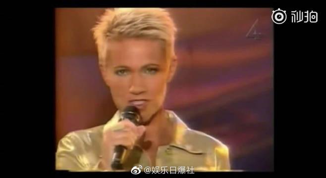 据外媒,瑞典国宝级乐队Roxette女主唱Marie Fredriksson因癌症去世