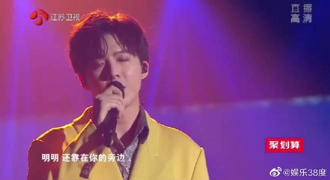 摩登兄弟刘宇宁99划算盛典《慢慢喜欢你+明明》双曲连唱全记录