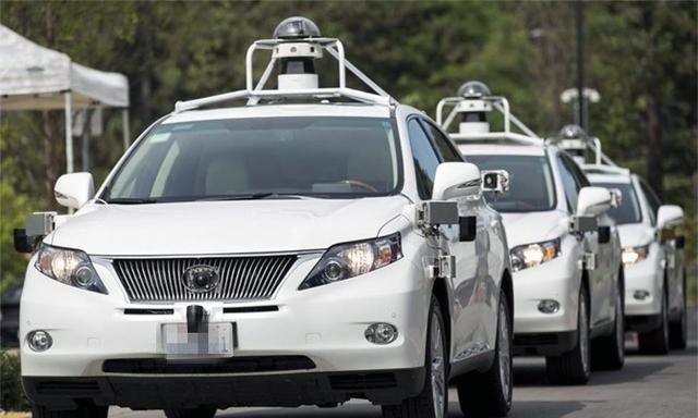 北京发布自动驾驶路测新规,可进行载人测试