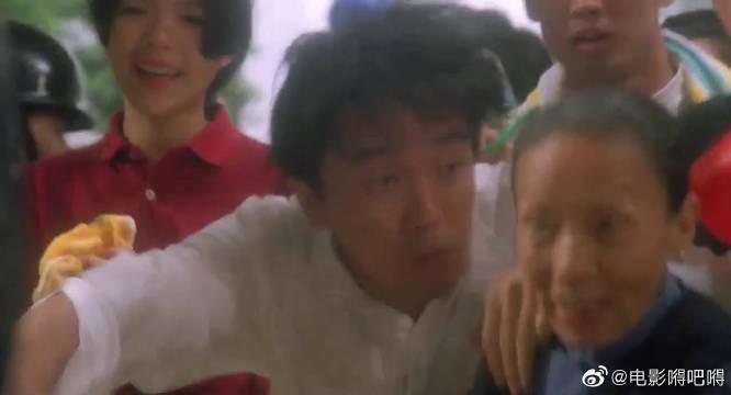 """《破坏之王》周星驰失恋,吴孟达推荐""""抵抗失恋冲喜套餐""""竟有奇效"""