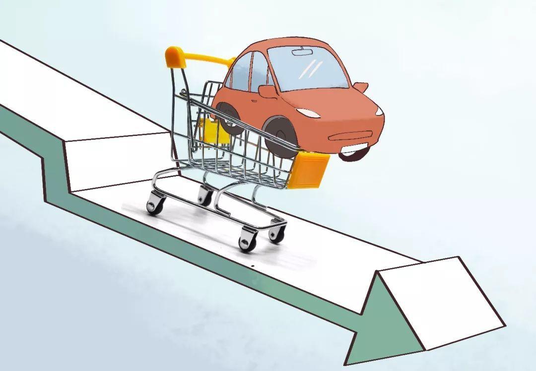 豪华车越卖越多,给中国澳门新葡亰平台游戏敲响警钟