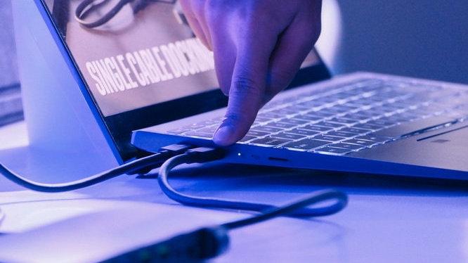 直击2019英特尔科技开放日:更强的酷睿 更快的Wi-Fi 6