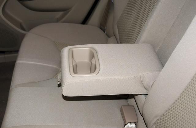 宝骏610只为精益求精,驾驶有保障,过年期间可以买一台