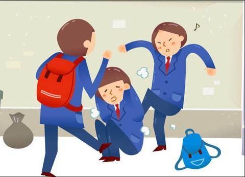 校园暴力频发,学校不该成为施暴者的庇护所