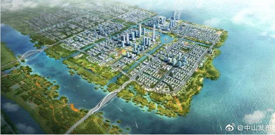 中山科技大学争取成为省市共建公办本科普通高校