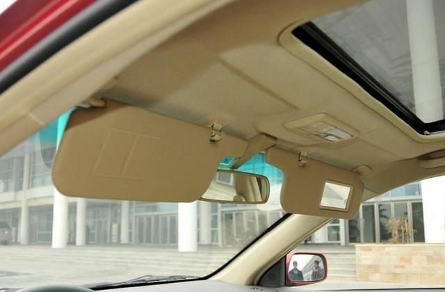 比亚迪L3非常拿得出手,驾驶有保障,过年期间可以买一台