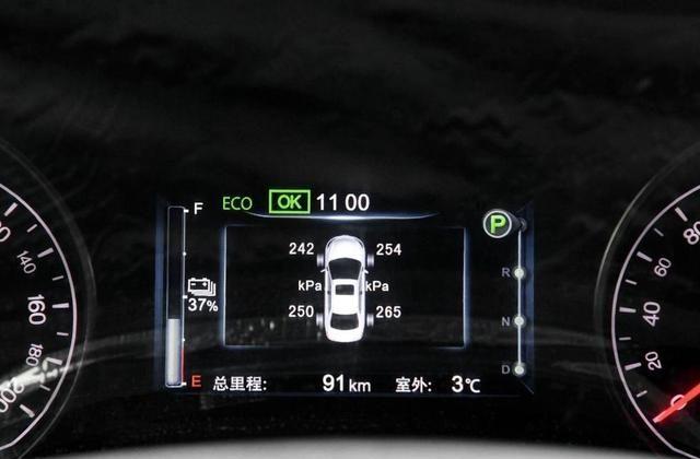 比亚迪E5符合大众审美,出门零负担,你值得拥有!