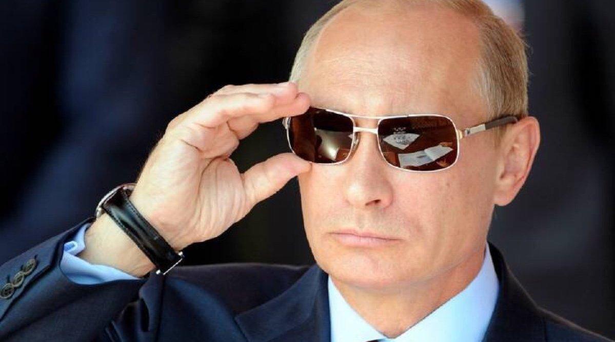 若俄日两国开战,日本能坚持多久?局座曾解读过普京的号召力