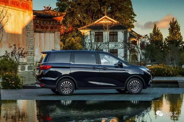 SUV遇冷,自主品牌积极布局MPV市场有用吗?
