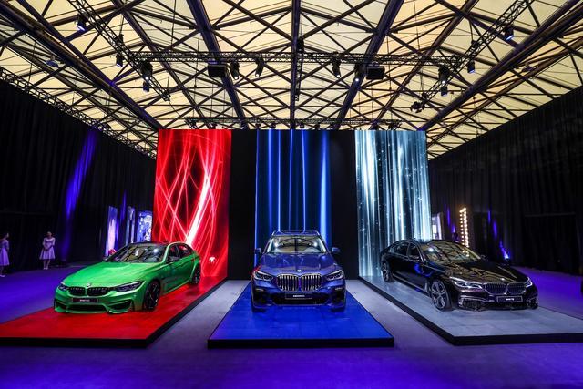"""BMW星系璀璨闪耀 2019 BMW东区""""星秀盛典""""隆重举行"""