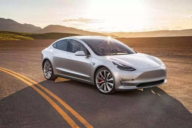 中美差距有多大?来看看中美新能源车销量TOP10对比 4月篇!