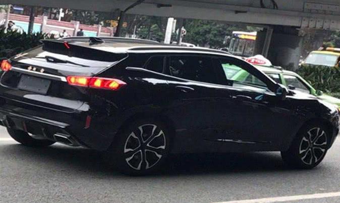 """""""格调最高""""的国产车,光看车标的话没几个人会认为它是国产车"""