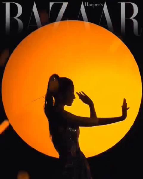 时尚芭莎2020开年封即将揭晓!这一次